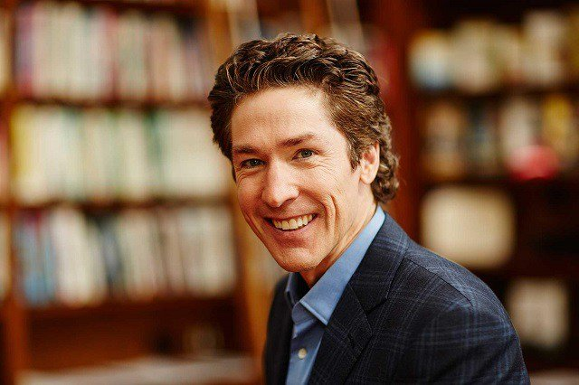 Joel Osteen-Developing a Positive Mindset