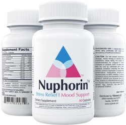 Nuphorin Anxiety Relief Review
